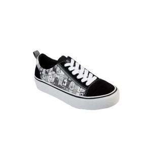 Bobs Marley Party Favor Casual Platform Sneakers